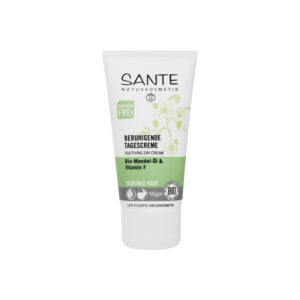 Soothing Day Cream 50ml – Sante