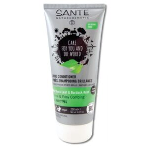 Hair Conditioner Brilliant Care - Sante