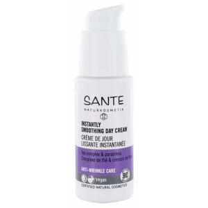 Instantly Smoothing Anti-ageing Day Cream 30ml - Sante