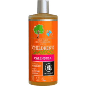 Urtekram - Childrens Shampoo Calendula - No Frag 250ML