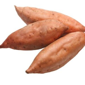 Sweet Potato (1kg) 100% Organic