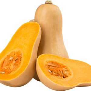 Butternut Squash (1pc) 100% Organic