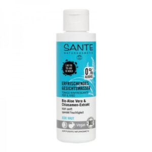 Refreshing Facial Toner - Sante