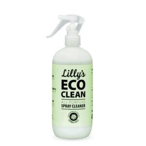 All Purpose Spray Citrus – Lilly's Eco Clean – 500Ml