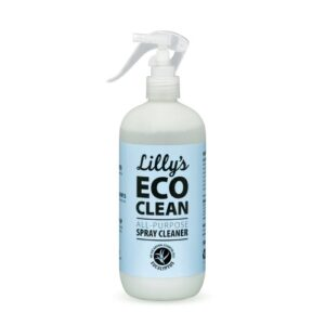 All Purpose Spray Eucalyptus – Lilly's Eco Clean – 500Ml