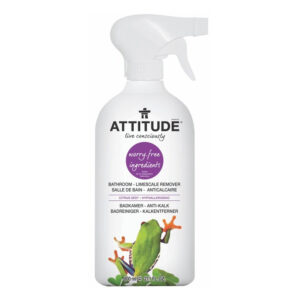 Attitude Bathroom Spray Ecological 800ml