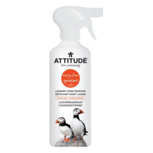 Attitude Ecological Stain Remover Citrus 475ML