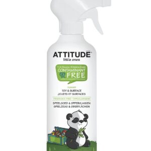 Attitude Little Ones Toy Childrens Surface Cleaner