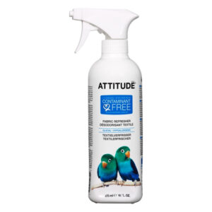 Attitude - Natural textile freshener spray glacial 475 ml