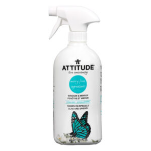 Attitude - Windows & Mirrors Spray