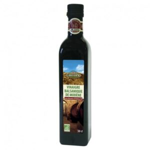BI BALSAMIC VINEGAR FROM MODENA