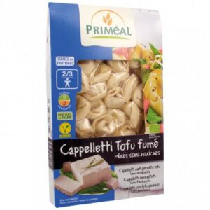 Cappelletti stuffed with Tofu 250g Primeal
