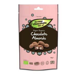 Chocolate Almonds 110g
