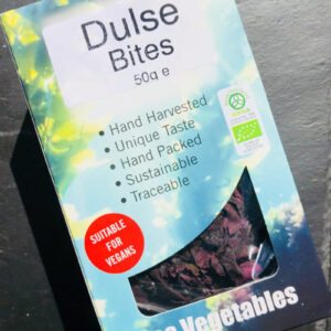 Dulse Bites 50g Sea Veg scaled e1573655392792