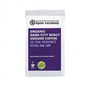 Equal Exchange Dark Roast Ground