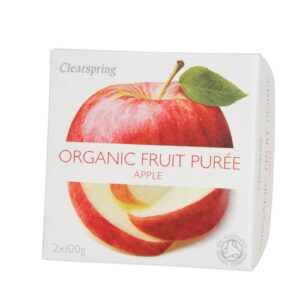 Fruit Purée organic Apple