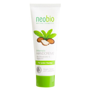 Intensive hand cream Neobio 50ml