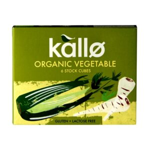 Kallo Stock Vegetable Power