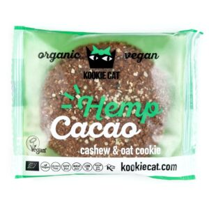 Kookie Cat Hemp Seed