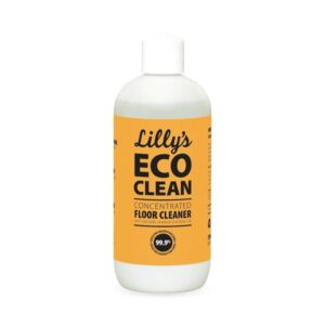 Lillys Ecoclean Floor Soap Orange