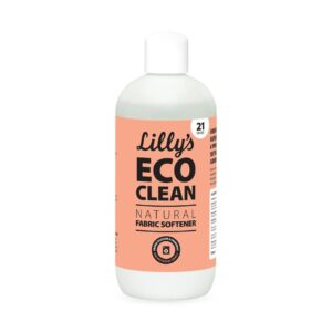 Lillys Ecoclean Natural Fabric Softener Orange Blossom