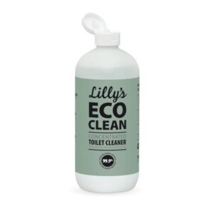 Lillys Ecoclean Toilet Cleaner Tea Tree