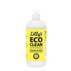 Lillys Ecoclean Washing Up Liquid