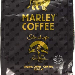 Marley Coffee Buffalo Soldier 227g Bean