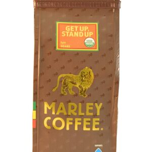 Marley Coffee Get Up Stand Up 227g Bean