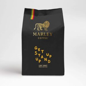 Marley Coffee Get Up Stand Up 227g Filter