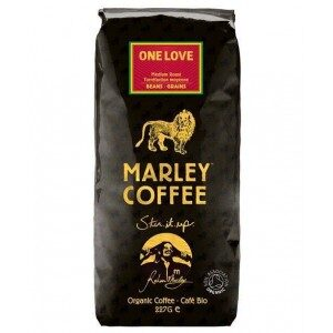 Marley Coffee One Love 227g Bean