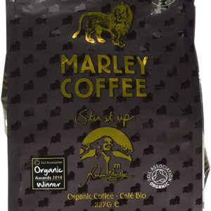 Marley Coffee One Love 227g Filter