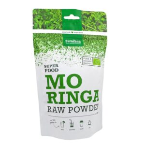 Moringa Super Food Powder organic 200gm