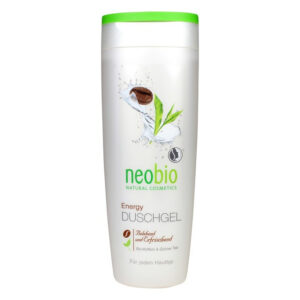 Neobio Shower Gel Energy 250ml