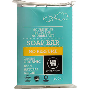 No Perfume organic Soap Bar