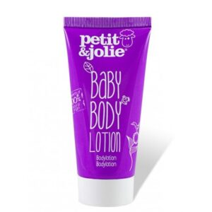 Petit & Jolie Baby Body Lotion 150ml