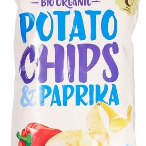 Potato Chips Paprika - Trafo 110G