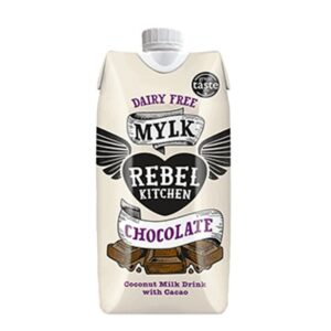 Rebel Kitchen Chocolate Mylk 330ml