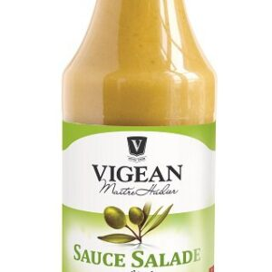 Salad Dressing Olive Oil organic 500ml Vigean