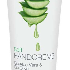 Soft handcream Neobio 75ml