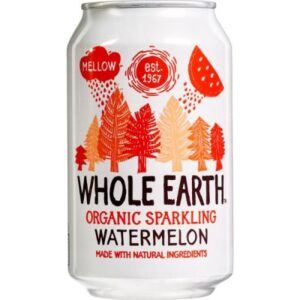 Sparkling Watermelon Whole Earth