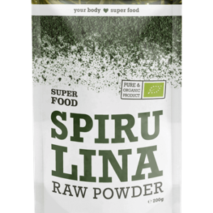 Spirulina raw powder 1