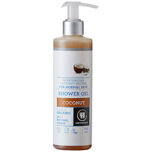 Urtekram Coconut Shower Gel 245ML