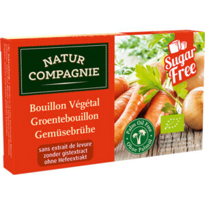 Vegetable Stock Organic