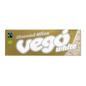 Vego White Chocolate Bar