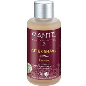 Aloe Vera & White Tea After Shave - Sante