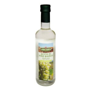 White Wine Vinegar (500ml) - La Bio Idea