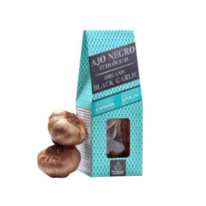 Black Garlic (Pk2)
