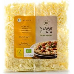 Organic Grated Cheese - Veggi Filata