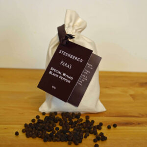 Paras Special Wynad Pepper 100% organic in calico bag